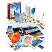 Цифровая печать, Издательство и полиграфия, Полиграфия фото