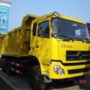 Самосвал Dongfeng DFL3251A фото