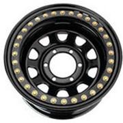 ORW Off-Road-Wheels диск УАЗ стальной черный 5x139,7 8xR15 d110 ET-19 с бедлоком фото