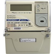 Счетчик электроэнергии Энергомера CE303 S31 503 JAQVZ фото