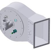 ГГРУ-4500 Горелка ГГРУ – горелка газовая рециркуляционных устройств. фото