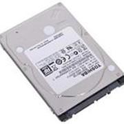 Жесткий диск HDD Toshiba SATA3 1Tb 7200 128Mb (MG04ACA100N) фото