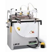 Станок сверлильно-присадочный LAZZARI L FP21 (Италия) фото