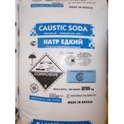 Сода каустическая гранулированная (натр едкий), ОАО «Каустик» Одесса фото