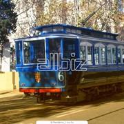 Размещение рекламы: на транспорте Санкт-Петербурга фото