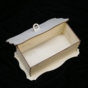 Шкатулка подарочная фото