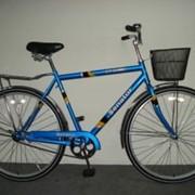Велосипед дорожный (сборка) фото