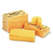 Салфетки для удаления тонера (желтые) (40шт) KATUN фото
