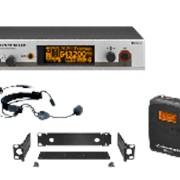 Sennheiser EW 352 G3-A-X UHF (516-558 МГц) радиосистема серии evolution G3 300 фото
