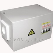 Ящик с понижающим трансформатором ЯТП-0.25 фото