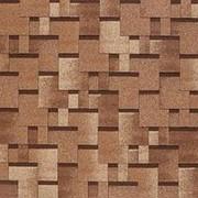 Гибкая черепица Nobil Tile Акцент Дерево 1000х337мм фото