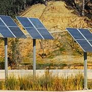 Солнечные фотоэлектрические системы, солнечные батареи, солнечные панели, солнечные модули фото