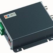 IP видеосервер SED-2120 (ACTi) фото