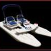"""Катамаран """"Бриз"""" модель Electric (Электрик),Транспорт,Малые суда, катера и яхты,Прогулочные суда,Катера прогулочные фото"""