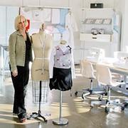 Изготовление лекал одежды фото