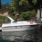 Яхта ZAFFIRO 29 фото
