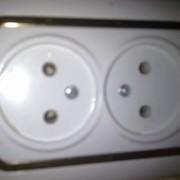 Услуги опытного электрика по г.Краматорск фото