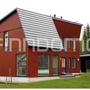 Финский каркасный дом Primo 124a фото