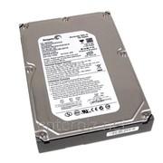 Накопитель HDD SATA 500GB Seagate 7200rpm 16MB (ST3500630AS) фото