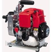 Мотопомпа для слабозагрязненной воды Honda WX10K1E1T фото