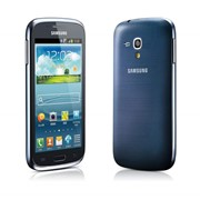 Samsung i8262 Galaxy Core Duos Blue фото