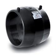 Муфта электросварная PN10 SDR17 PE100 D315 фото