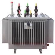 Трансформаторы силовые, ТСЛ (З), ТМ, ТМГ 230 фото