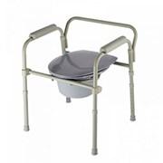 Прокат медицинского кресла туалета фото