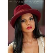Фетровая шляпа Helen Line 136-1 фото