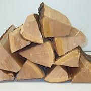 Доставка дров березовых фото