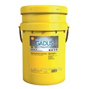Пластичная смазка Gadus S2 V220AD 2_1*18kg_A246 фото