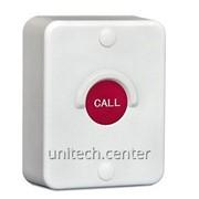 Антивандальная кнопка вызова APE510 фото