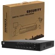 Видеорегистратор ST HDVR-04 AHD Simple фото