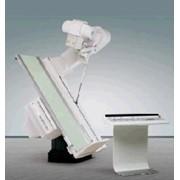 Универсальная телеуправляемая рентгеновская система на 3 р.м. фото