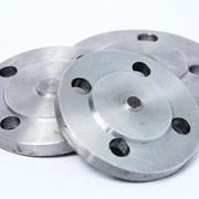 Заглушка фланцевая сталь 12Х18Н10Т АТК 24.200.02.90 фото