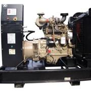 Установка, обслуживание дизель-генераторных электростанций производства Himoinsa (Испания), Gesan (Испания), Visa (Италия) фото
