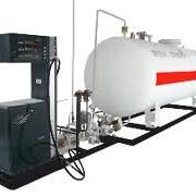 Проектирование АГЗС (автомобильных газовых заправочных станций фото