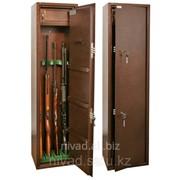 Шкаф металлический 033 М 2984102 фото