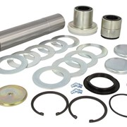 Ремкомплект шкворня MAN F2000, TGA, TGM, TGS, TGX - STR-80205 / LE306 (81442056037) фото