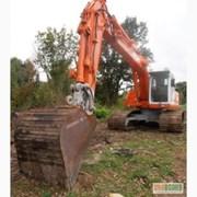 Гусеничный экскаватор ATLAS 1704 LS фото