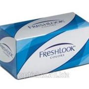 Линзы контактные FreshLook Colors фото