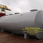 Резервуар 40 м.куб фото