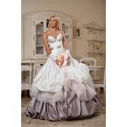 Пошив эксклюзивных свадебных платьев фото