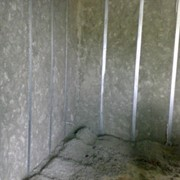 Звукоизоляция и утепление стен фото