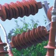 Монтаж соединительных и концевых муфт высоковольтных и низковольтных кабелей фото