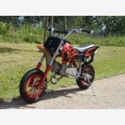 Детский кроссовый мини мотоцикл Pocket Dirt Bike фото