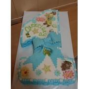 Торт дитячий 93 фото