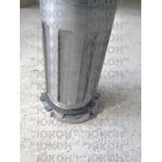 Вал шлицевой статический ОГМ 0,8  фото