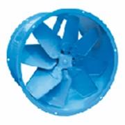 Вентилятор осевой реверсивный фото