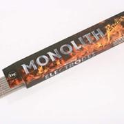 """Электроды для сварки углеродистых и низколегированных сталей УОНИ-13/55 TM """"MONOLITH"""". фото"""